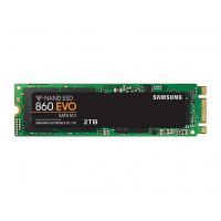 Samsung 860 EVO 2000 GB SATA III M.2