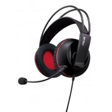ASUS Cerberus Headset Head-band Black, Red