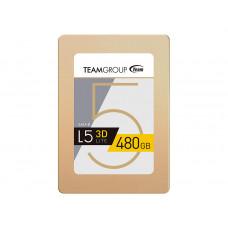 Team Group L5 LITE 3D 480GB 2.5