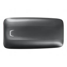 Samsung MU-PB2T0B external solid state drive 2000 GB Black,Red
