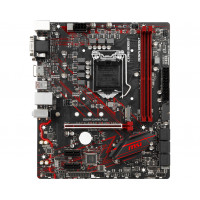 MSI B360M GAMING PLUS LGA 1151 (Socket H4) Intel® B360 micro ATX