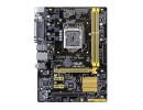 ASUS H81M-C Intel H81 LGA 1150 (Socket H3) microATX moederbord