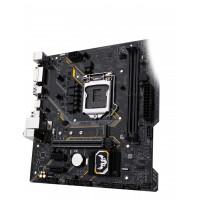 ASUS TUF H310M-Plus gaming motherboard LGA 1151 (Socket H4) Micro ATX Intel® H310M