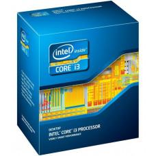Intel Core ® ™ i3-4370 Processor (4M Cache, 3.80 GHz) 3.8GHz 4MB Smart Cache Box processor