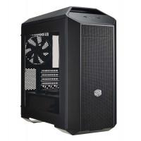 Cooler Master MasterCase Pro 3 Mini-Toren Zwart computerbehuizing
