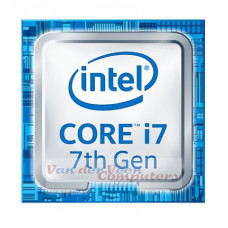 Intel Core ® ™ i7-7700K Processor (8M Cache, up to 4.50 GHz) 4.2GHz 8MB Smart Cache Box