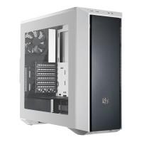 Cooler Master MasterBox 5 Midi-Toren Wit computerbehuizing