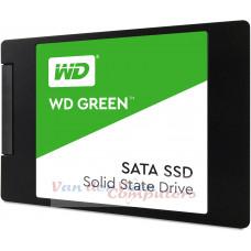 Western Digital WD Green 120 GB SATA III 2.5