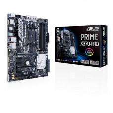 ASUS PRIME X370-PRO Socket AM4 AMD X370 ATX