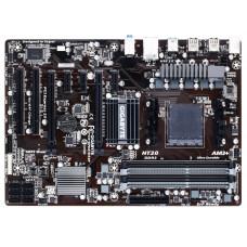 Gigabyte GA-970A-DS3P moederbord Socket AM3+ AMD 970 ATX