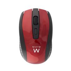 Ewent EW3237 mouse Ambidextrous RF Wireless Optical 1600 DPI
