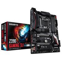 Gigabyte Z390 GAMING SLI motherboard LGA 1151 (Socket H4) ATX Intel Z390