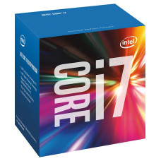 Intel Core i7-6700K processor 4 GHz Box 8 MB Smart Cache