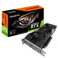 Gigabyte GV-N2070GAMING-8GC videokaart GeForce RTX 2070 8 GB GDDR6