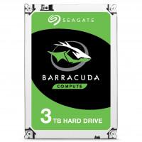 Seagate Barracuda ST3000DM007 HDD 3000GB SATA III interne harde schijf