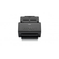 Brother ADS-3000N scanner 600 x 600 DPI ADF scanner Black A4