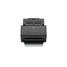 Brother ADS-3000N scanner 600 x 600 DPI ADF-scanner Zwart A4