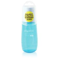 Ewent EW5671 equipment cleansing kit Screens/Plastics Equipment cleansing liquid 200 ml