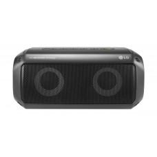 LG PK3 draagbare luidspreker 16 W Zwart