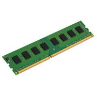 Kingston Technology ValueRAM 4GB DDR3 1600MHz Module 4GB DDR3L 1600MHz geheugenmodule