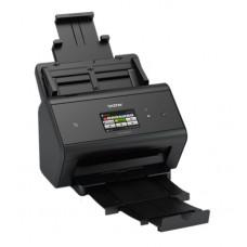 Brother ADS-3600W scanner 600 x 600 DPI ADF scanner Black A4