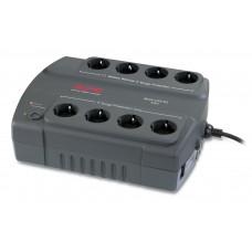 APC Back-UPS uninterruptible power supply (UPS) Standby (Offline) 400 VA 240 W
