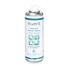 Ewent EW5613 equipment cleansing kit Printer Equipment cleansing spray 200 ml