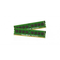 Kingston Technology ValueRAM 16GB DDR3 1333MHz Kit memory module