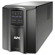 APC Smart-UPS 1000VA noodstroomvoeding 8x C13, USB