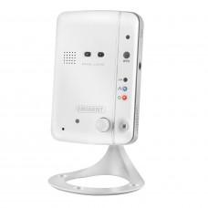 Eminent EM6250HD IP security camera Binnen Wit bewakingscamera