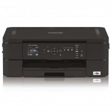 Brother DCP-J572DW multifunctional Inkjet 1200 x 6000 DPI 27 ppm A4 Wi-Fi