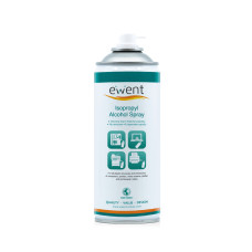 Ewent Isopropyl Alcohol spray 400ml