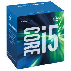 Intel Core i5-7600K processor 3.8 GHz Box 6 MB Smart Cache