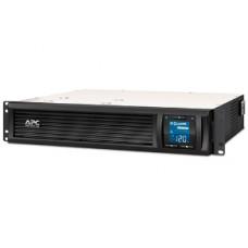 APC Smart-UPS 1500VA noodstroomvoeding 4x C13 uitgang, USB, rack mountable