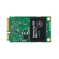 Samsung 850 EVO mSATA 500GB 500GB Mini-SATA
