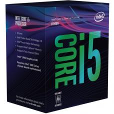 Intel Core i5-8500 3GHz 9MB Box processor