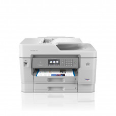 Brother MFC-J6945DW multifunctional Inkjet 1200 x 4800 DPI 35 ppm A3 Wi-Fi