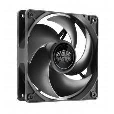 Cooler Master Silencio FP 120 Computer case Fan 12 cm Black