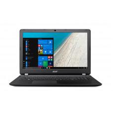 Acer Extensa 15 EX2540-3473 Black Notebook 39.6 cm (15.6