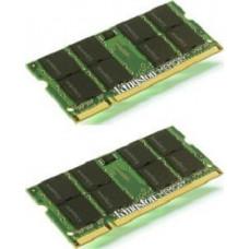 Kingston Technology ValueRAM 16GB DDR3 1600MHz Kit geheugenmodule