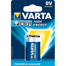 Varta 1x 9V 4922 Single-use battery Alkaline