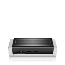 Brother ADS-1700W scanner ADF scanner 600 x 600 DPI A4 Black, White
