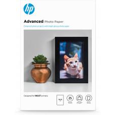 HP Q8691A photo paper White Gloss