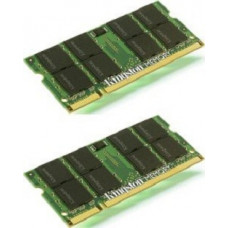 HyperX ValueRAM 16GB DDR3 1600MHz Kit memory module