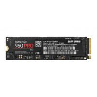 Samsung 960 PRO NVMe M.2 2TB 2000GB M.2 PCI Express