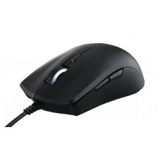 Cooler Master MasterMouse Lite S USB Optisch 2000DPI Ambidextrous Zwart muis