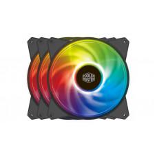 Cooler Master MasterFan MF120R ARGB 3in1 Computer case Fan