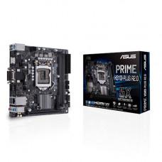 ASUS PRIME H310I-PLUS R2.0 Intel® H310 LGA 1151 (Socket H4) mini ITX