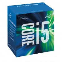 Intel Core i5-6600K processor 3,5 GHz Box 6 MB Smart Cache
