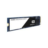 Western Digital Black SSD PCIe 512GB 512GB PCI Experess PCI Express 3.0